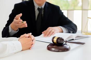 lawyers writing testimonials
