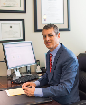 Michael Sheehy Defense Attorney